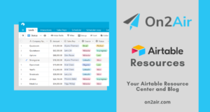 airtable resources feature image