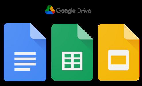 google drive - docsstuff