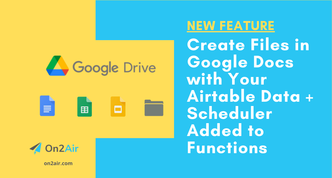 google functions update featured image